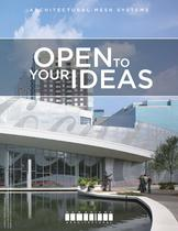 Cambridge - Open To Your Ideas Brochure