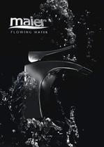 MAIER CATALOGUE 2010-2011