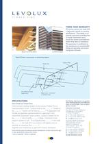 Levolux Timber Fins Brochure