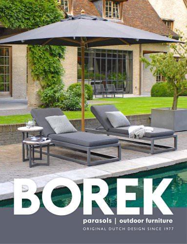 Borek Stresa Parasol.Borek 2014 Borek Parasols Outdoorfurniture Pdf Catalogs