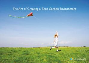 The art of creating a zero carbon environment