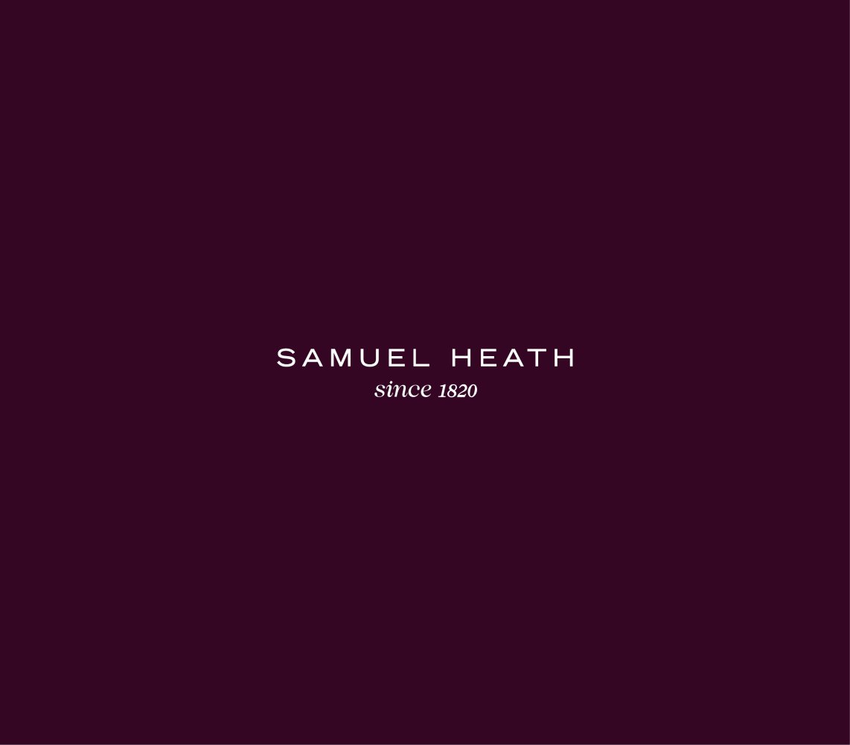 2013 SAMUEL HEATH COMPANY BROCHURE Samuel Heath Sons PDF