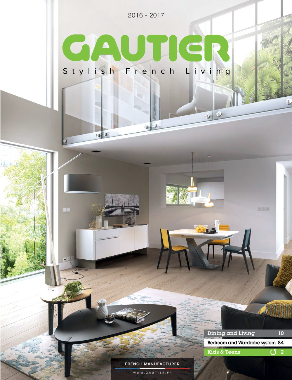 Gautier catalogue 2016 2017 Dining  Living and Adult Bedrooms   1   129  Pages. Gautier catalogue 2016 2017 Dining  Living and Adult Bedrooms