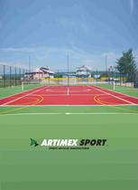 artimex sport /sport articles manufacturer