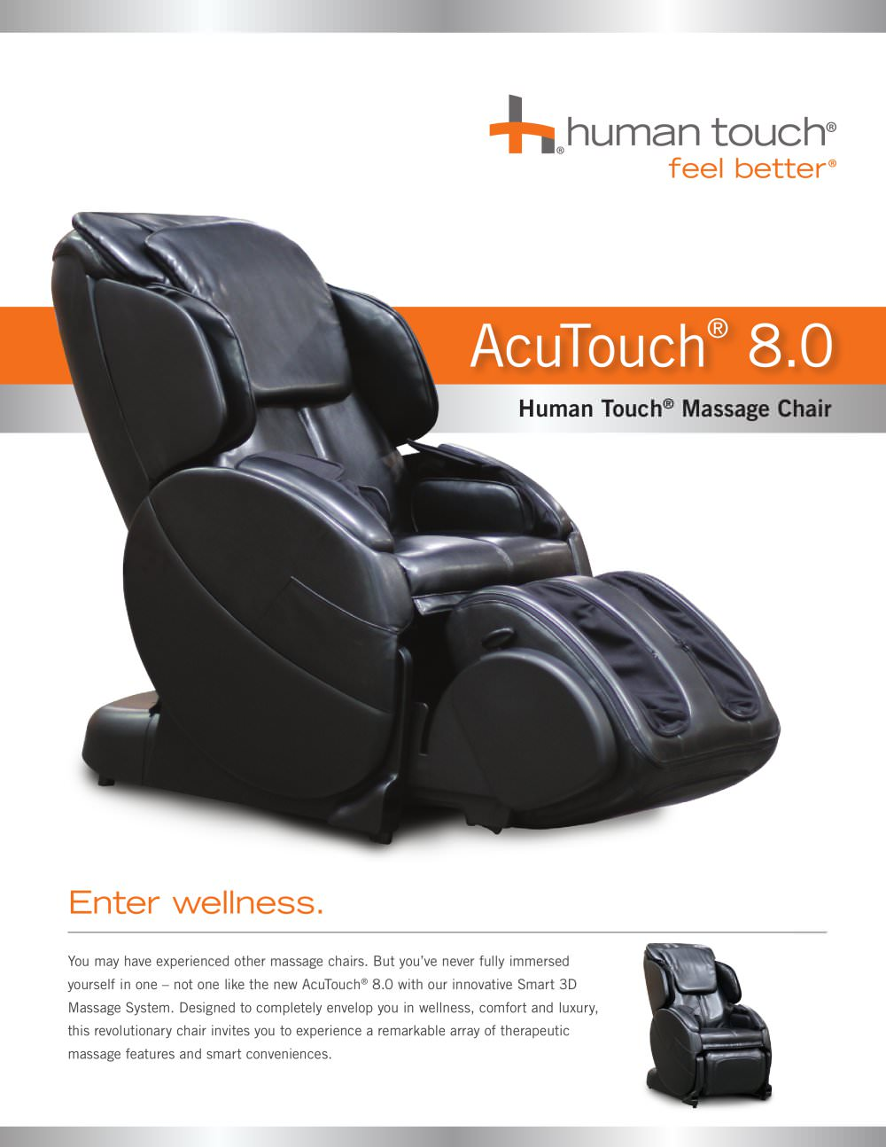 p chair best espresso site massage wholebody buy brown human touch
