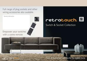 Retrotouch catalogue