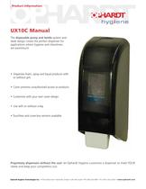 UX10C Manual