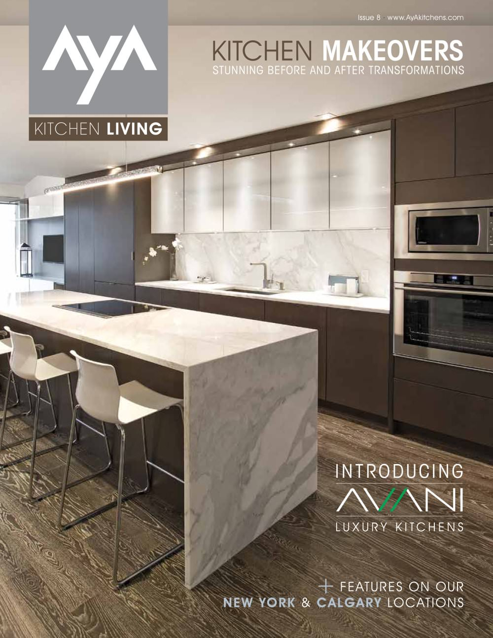 Kitchen Living Aya Kitchen Living Issue 8 Aya Kitchens Pdf Catalogues