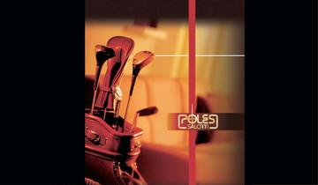 POLES SALOTTI CATALOGUE  No. 01