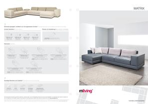 mliving:MATRIX