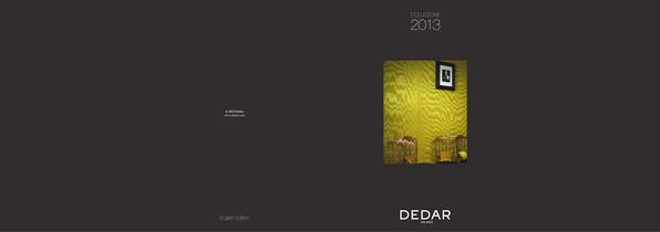 Brochure 2013