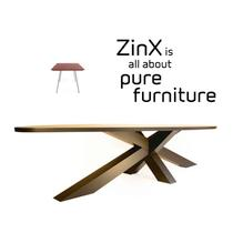 ZinX catalogue, nov. 2010