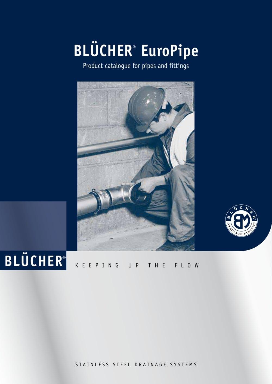 Blcher europipe pipes fittings blcher metal pdf blcher europipe pipes fittings 1 32 pages nvjuhfo Gallery