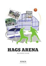 HAGS Arena Brochure