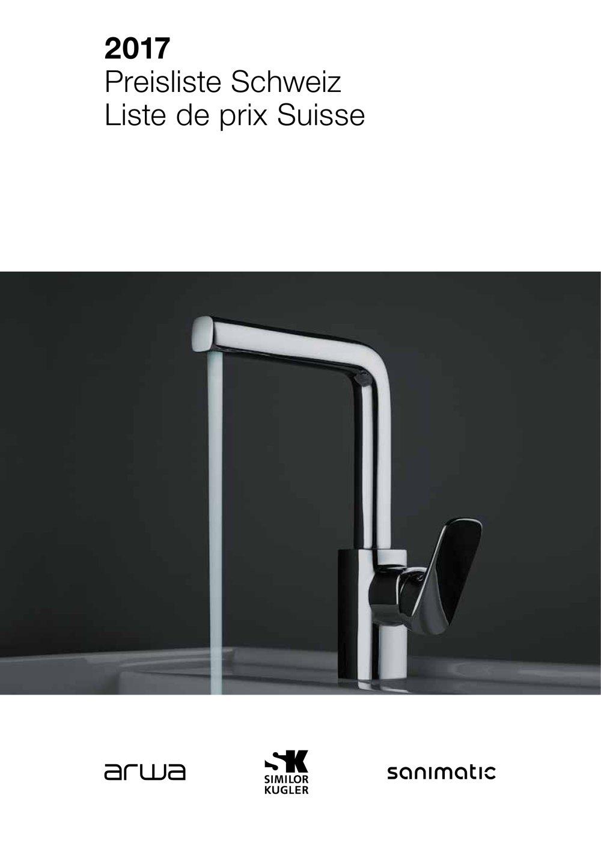 Outstanding Similor Kugler Kitchen Faucets Elaboration - Water ...