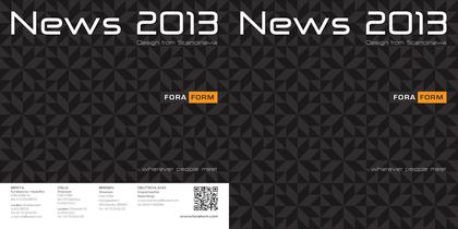 News 2013
