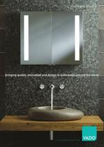 Bringing quality, innovation and design to bathroom around the world