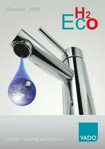 Water Saving catalogue (PDF)