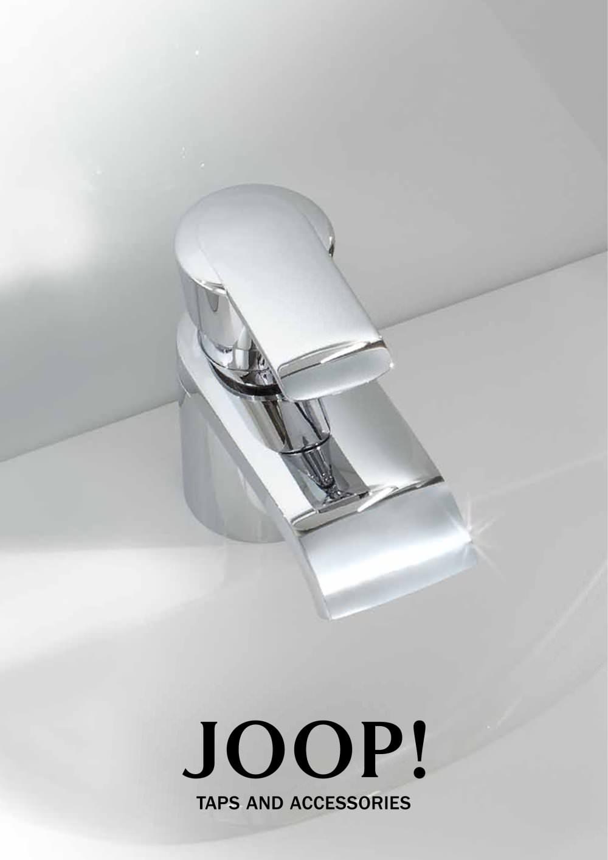 Inspirierend Joop Möbel Katalog Galerie Von Joop! - 1 / 9 Pages