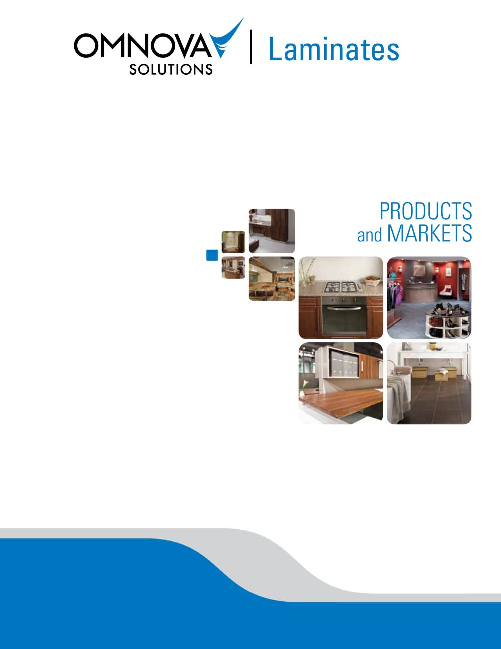 OMNIVA Laminates Products and Markets Brochure - Omnova - PDF ...