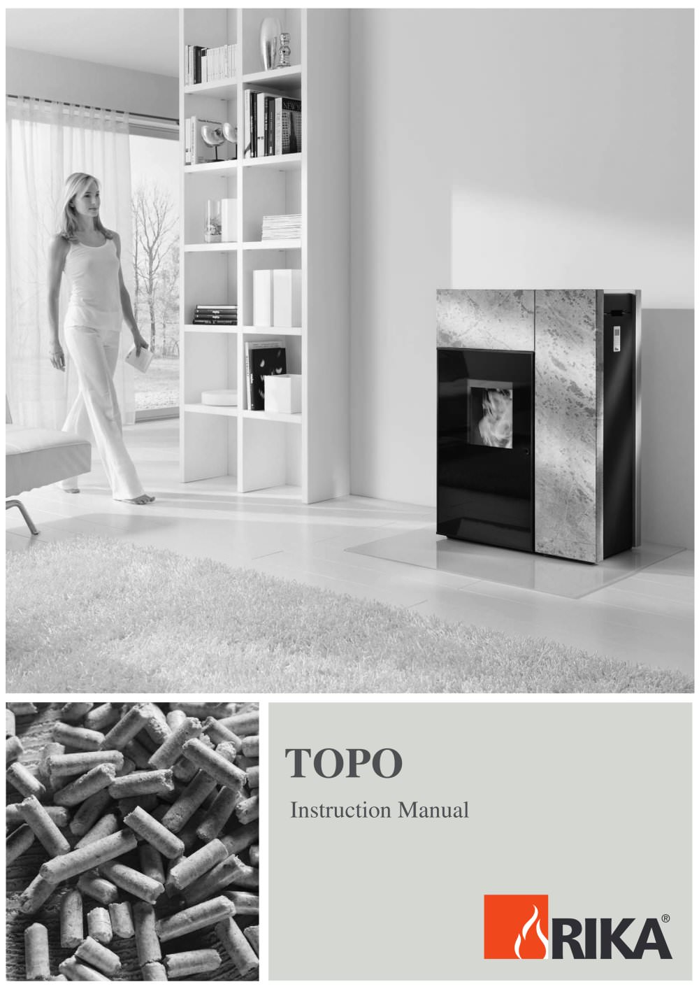 Topo rika pdf catalogues documentation brochures topo 1 36 pages sciox Image collections