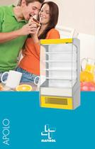 Refrigerated multideck APOLO_MAFIROL