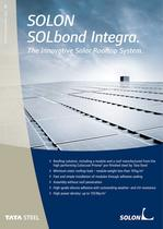 SOLbond Integra