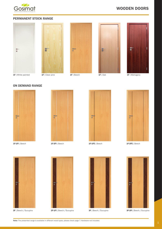 Doors | Jambs - 1 / 40 Pages  sc 1 st  Catalogues Archiexpo & Doors | Jambs - OPENSPACE | Sliding doors by Gosimat - PDF ... pezcame.com
