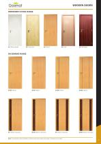 Doors | Jambs