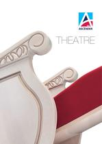 Classic Theatre Seating