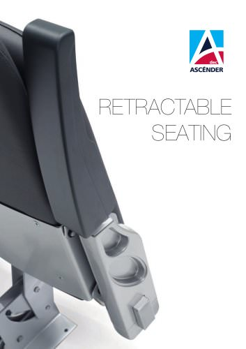 Retractable Seating Catalogue