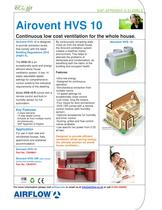Airovent HVS 10