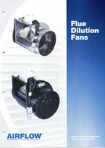flue diltution