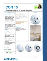 iCON 15