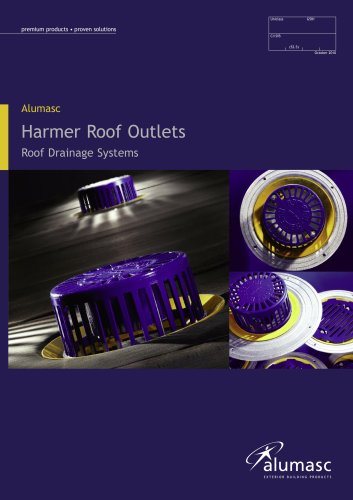 Harmer Roof Outlets