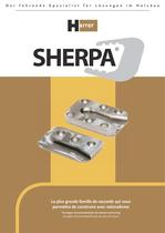 SHERPA