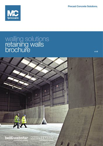 Walling Solutions