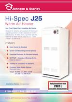 Hi-Spec J25