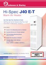 Hi-Spec J40 E-T