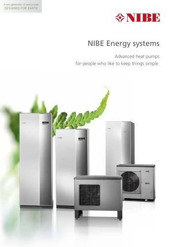 NIBE Energy systems