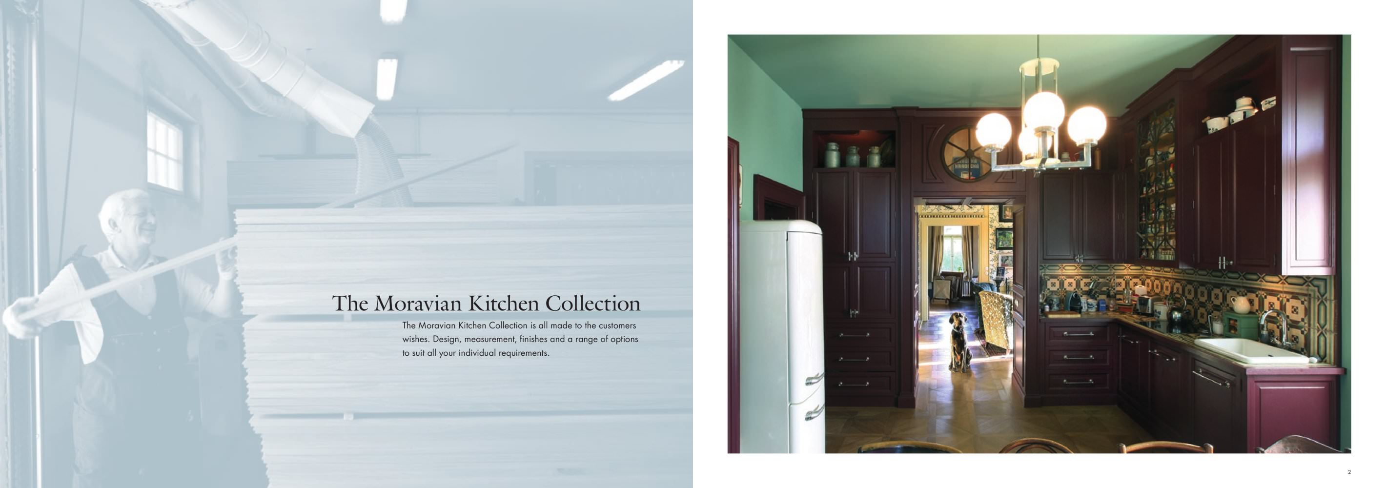 Bohemian Works: Kitchens - BOHEMIAN WORKS - PDF Catalogues ...