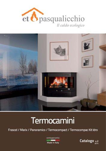 Catalogo Termocamini v.2 - 2013/14