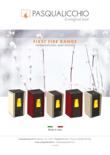 first fire range