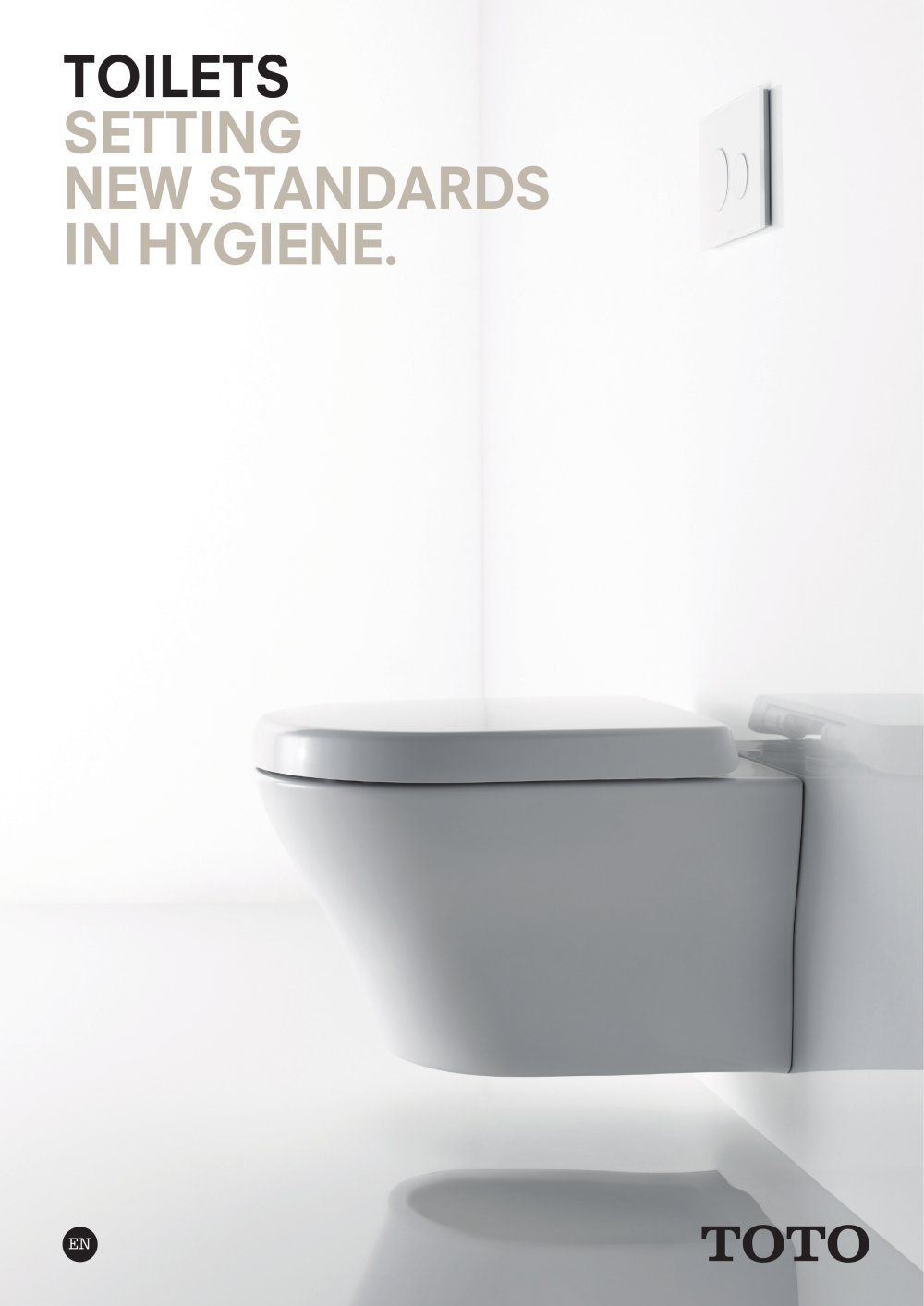 Toilets - TOTO Europe GmbH - PDF Catalogues | Documentation | Brochures