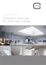 innovative coverings