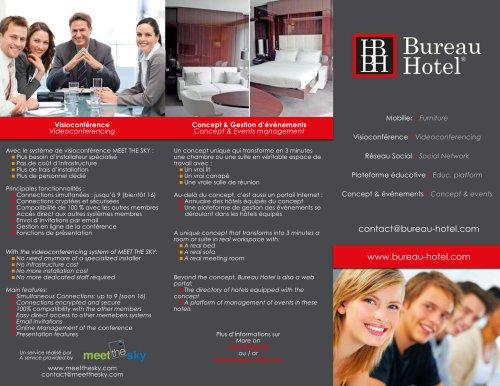 Hotel Brochure Pdf