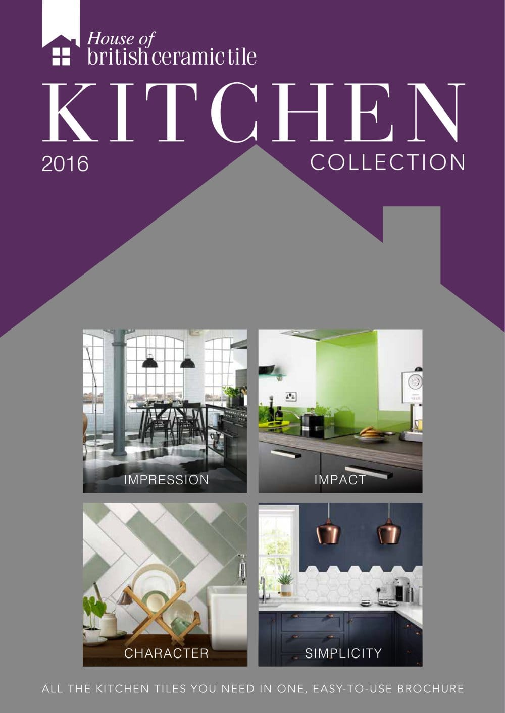 KITCHEN COLLECTION 2016 British Ceramic Tile Ltd PDF Catalogues
