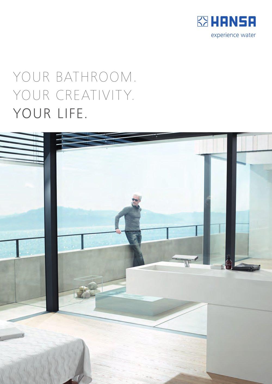 HANSA Bathroom Catalogue - HANSA - PDF Catalogues | Documentation ...