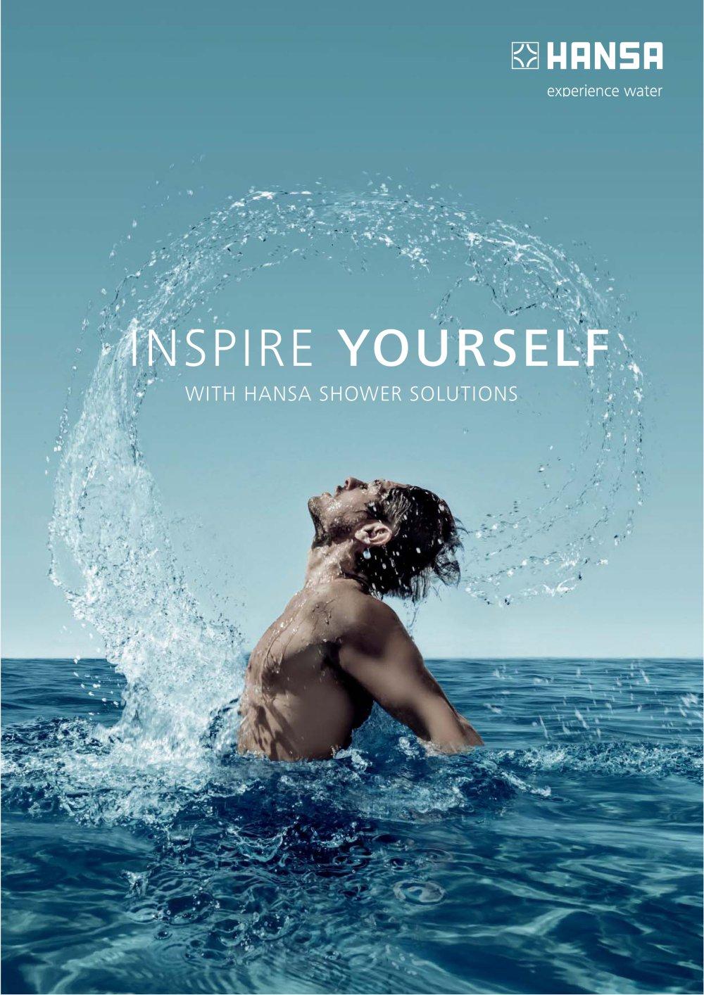 INSPIRE YOURSELF - HANSA - PDF Catalogues   Documentation   Brochures