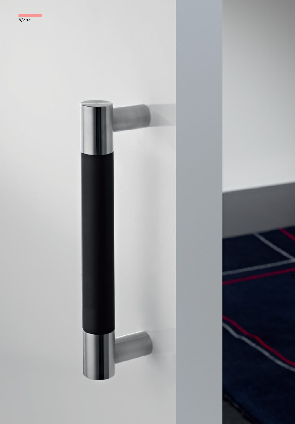 PULL HANDLES AND ACCESSORIES - JNF - PDF Catalogues | Documentation ...